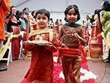 Children Wedding Reception Activities