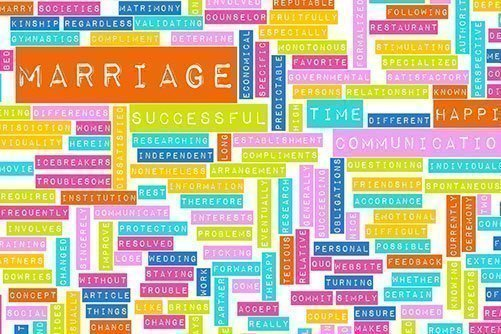 marriage rate essay The evolution of divorce  but no-fault divorce also gutted marriage of its legal power to  the divorce rate more than doubled — from 92 divorces per 1,000.