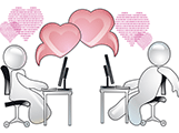Online Dating; Superior To Offline Relationships