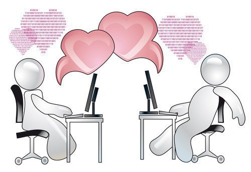 Is online dating better than traditional dating