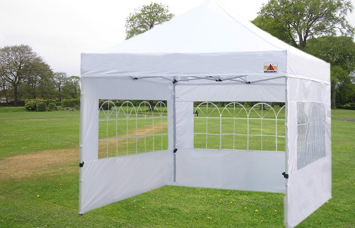 ABCCANOPY 10 x 10 Canopy Tent
