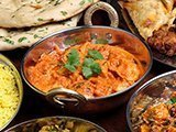 Where to buy Indian food in Peterborough