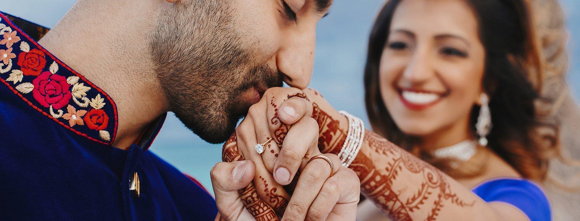 NRI Matrimony, Matrimonials, Bride, Groom