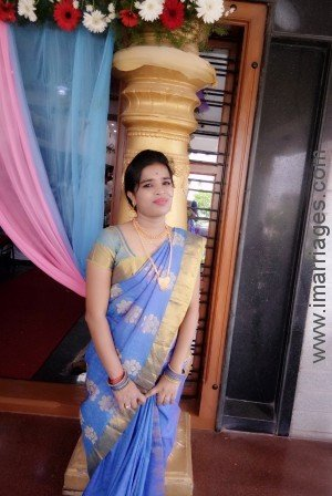 Matrimony Bride AAK4468642