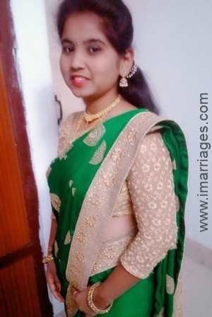 Matrimony Bride BNN1407644