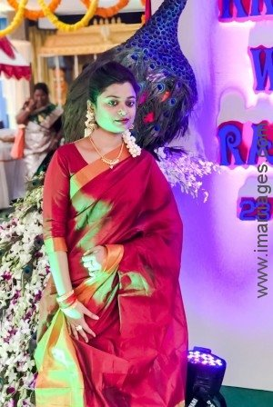 Matrimony Bride HAR0131478