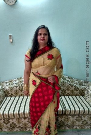 Matrimony Bride JAS0028381