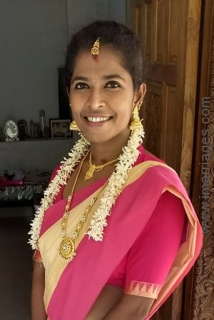 Matrimony Bride JNA2170351