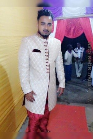 Matrimony Groom JOY6532042