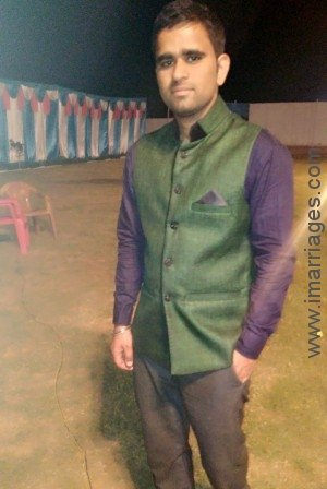 Matrimony Groom MAN9855678