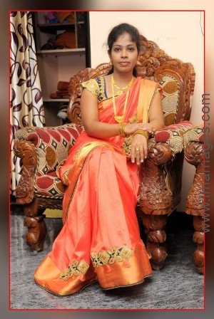 Matrimony Bride NAN9058561