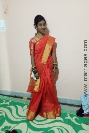 Matrimony Bride PAV6641034