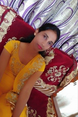Matrimony Bride POO6055033