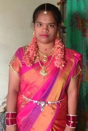 Matrimony Bride PUT9658187