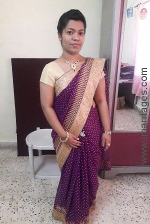Matrimony Bride SON3230428