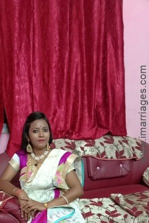Matrimony Bride SON4853757