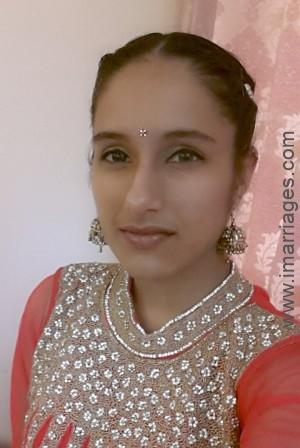 Matrimony Bride SQI8458725