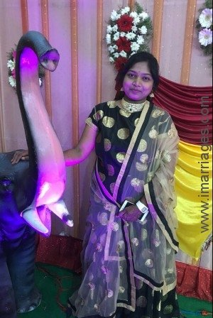 Matrimony Bride SRI9478779