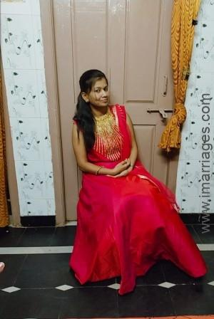 Matrimony Bride YBB3663420