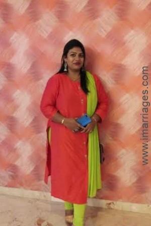 Female second chennai marriage in Widow Matrimony